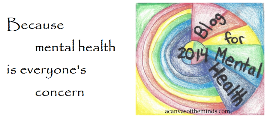 blog for mental health -2014 icon